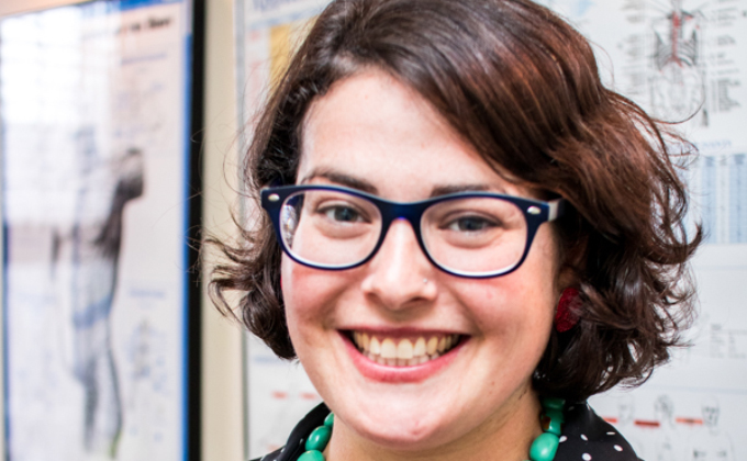 Dr. Lizzie Sobel | Wholesome Healing Chiropractic