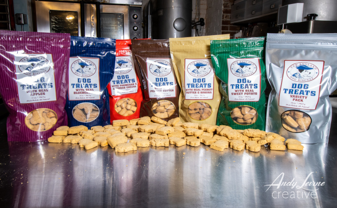 Kim Barnes | New England Dog Biscuit Company