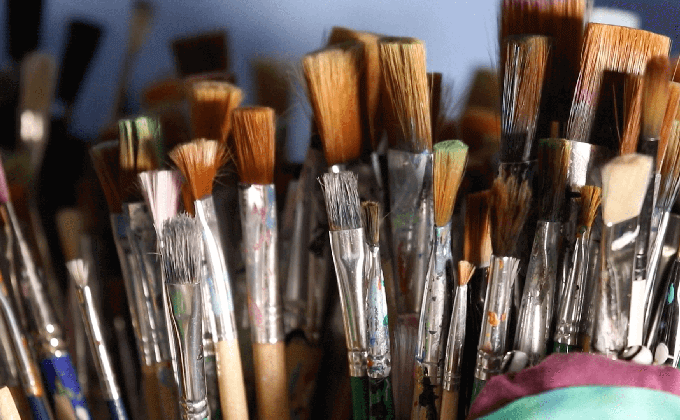 Create Studio Brushes